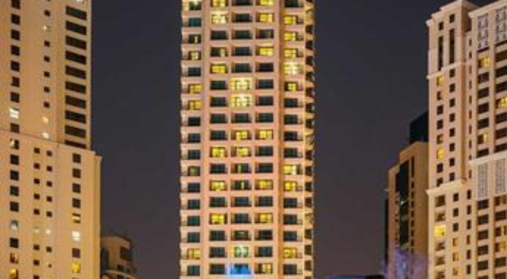 Sofitel Dubai Jumeirah Beach | Dubai Hotels Guide