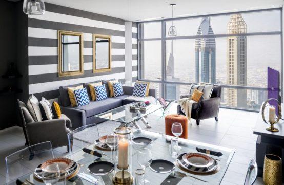 Dream Inn Dubai Apartments &#8211&#x3B; Index Tower