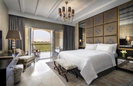 The St. Regis Dubai, Al Habtoor Polo Resort &#038&#x3B; Club