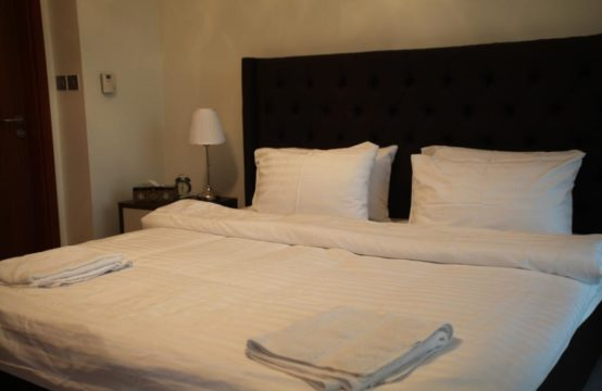 One Bedroom Apartment &#8211&#x3B; Central Park Towers DIFC 5 stars