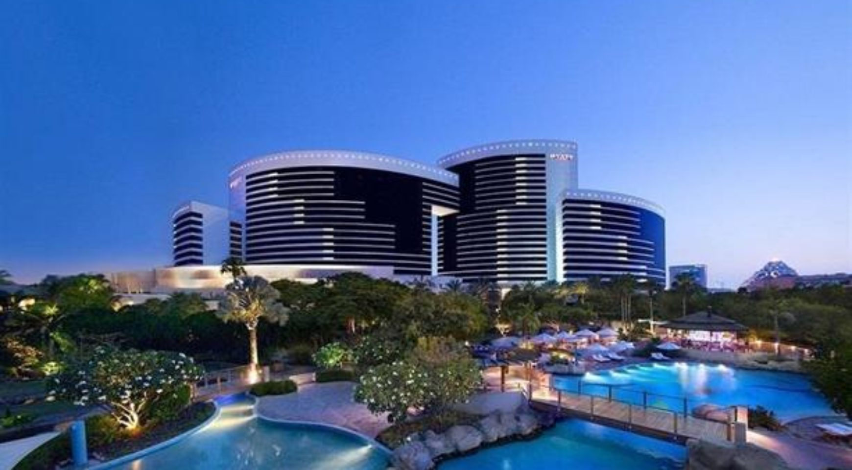 Grand hyatt dubai dubai hotels guide for Dubai hotels list