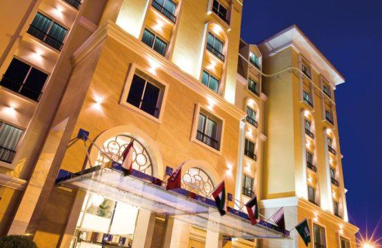 AVANI  Dubai Hotel