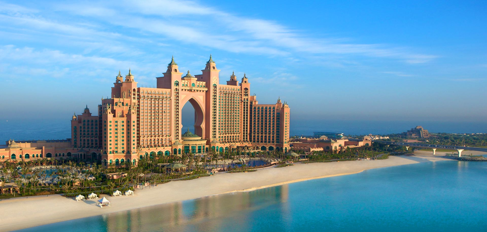 Dubai hotels guide find the best hotels in dubai for The top hotels in dubai