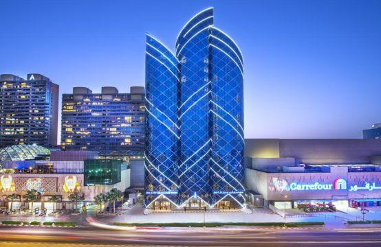 City Seasons Towers Hotel