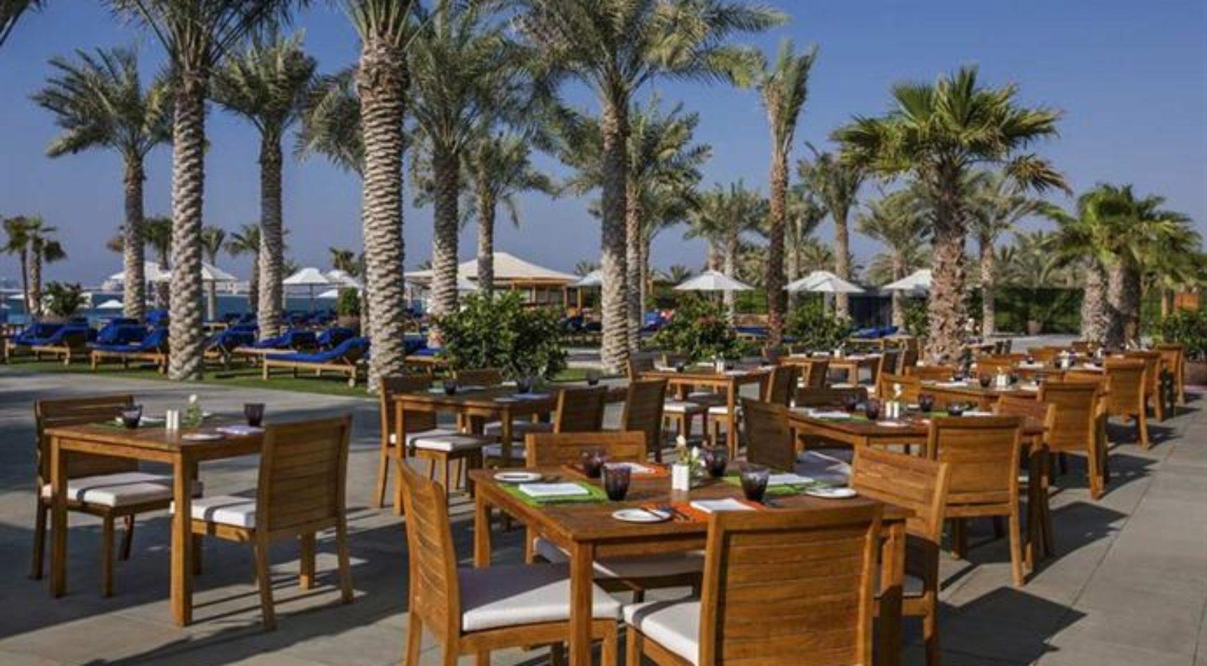 DoubleTree by Hilton Hotel Dubai – Jumeirah Beach   Dubai Hotels Guide