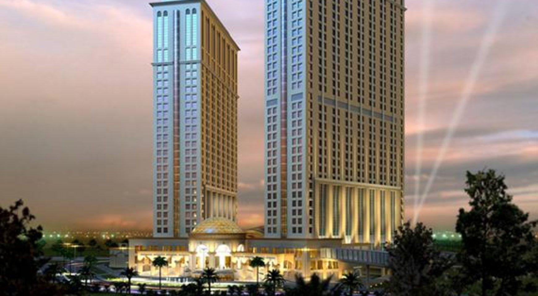 Hyatt Regency Dubai Creek Heights Dubai Hotels Guide
