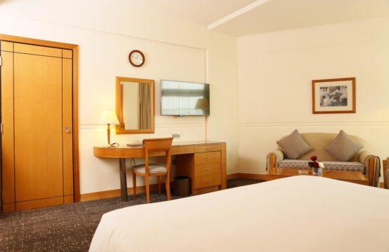 J5 Hotels – Port Saeed (Formerly Rihab Rotana)