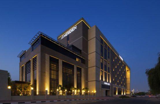 Le Méridien Dubai Hotel &#038&#x3B; Conference Centre