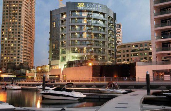 Lotus Hotel Apartments &#038&#x3B; Spa