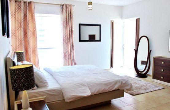 Luxury Apartments Marina Tower