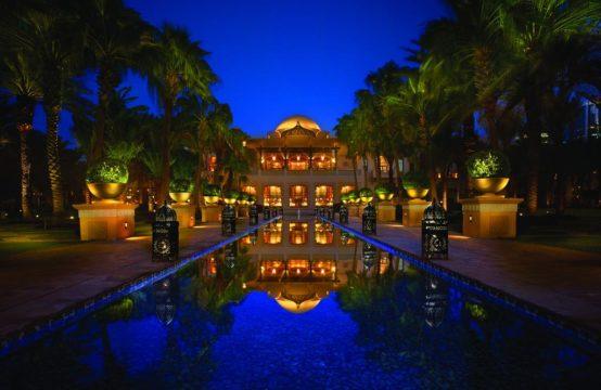 One&#038&#x3B;Only Royal Mirage Resort Dubai At Jumeirah Beach