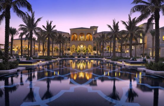 One&#038&#x3B;Only The Palm Dubai