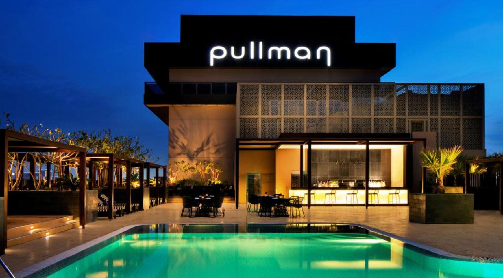 Pullman Dubai Creek City Centre Residences Dubai Hotels