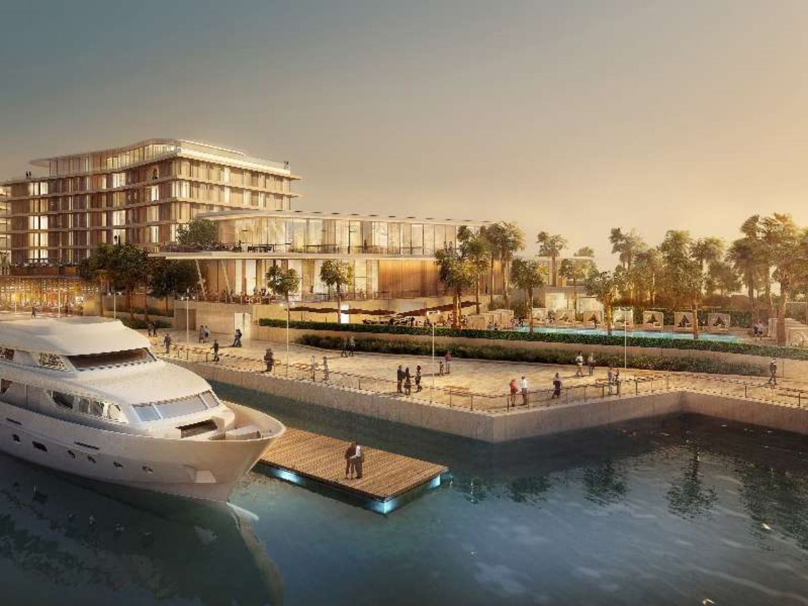 Bulgari resort and residences to open in december 2017 for Dubai hotels list